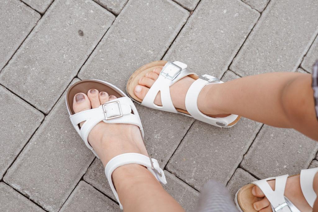 親子穿搭 FM時尚美鞋 兒童涼鞋 好穿舒適又時尚 親子涼鞋LOOKBOOK18A.jpg