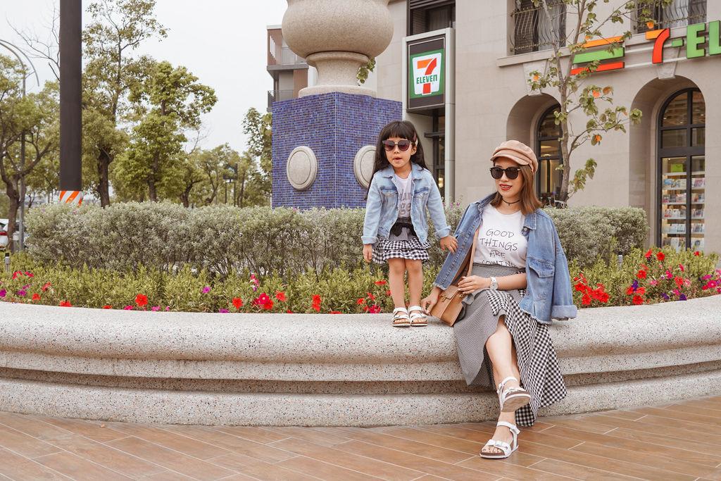 親子穿搭 FM時尚美鞋 兒童涼鞋 好穿舒適又時尚 親子涼鞋LOOKBOOK18.jpg