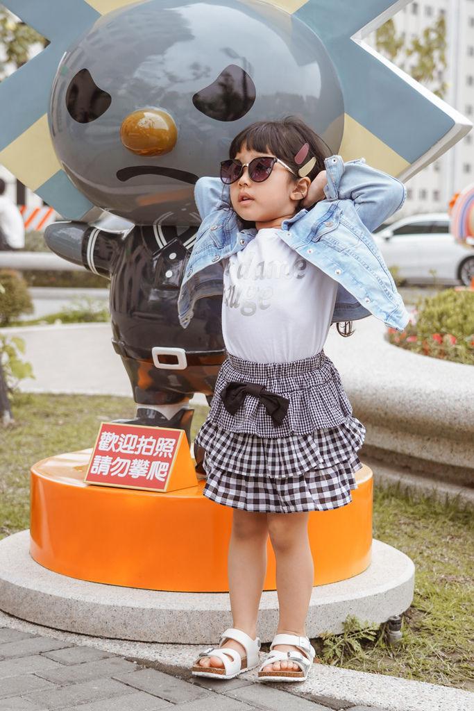 親子穿搭 FM時尚美鞋 兒童涼鞋 好穿舒適又時尚 親子涼鞋LOOKBOOK29.jpg