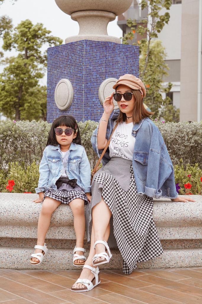 親子穿搭 FM時尚美鞋 兒童涼鞋 好穿舒適又時尚 親子涼鞋LOOKBOOK34.jpg