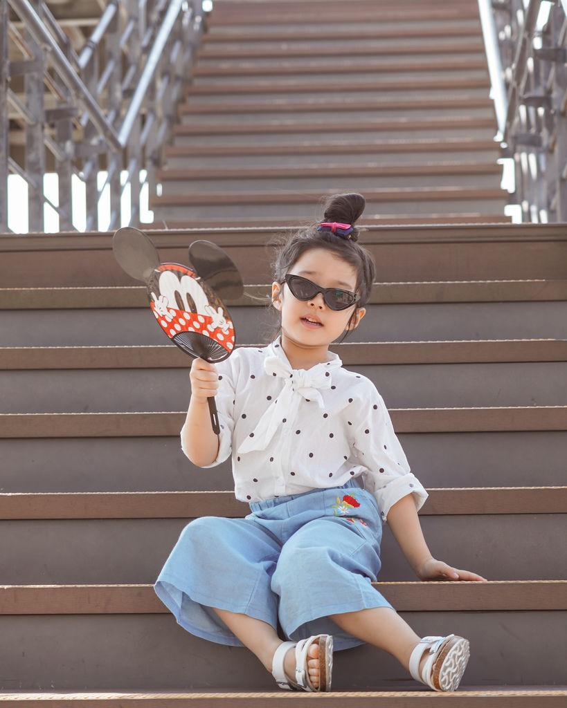 親子穿搭 FM時尚美鞋 兒童涼鞋 好穿舒適又時尚 親子涼鞋LOOKBOOK39.jpg