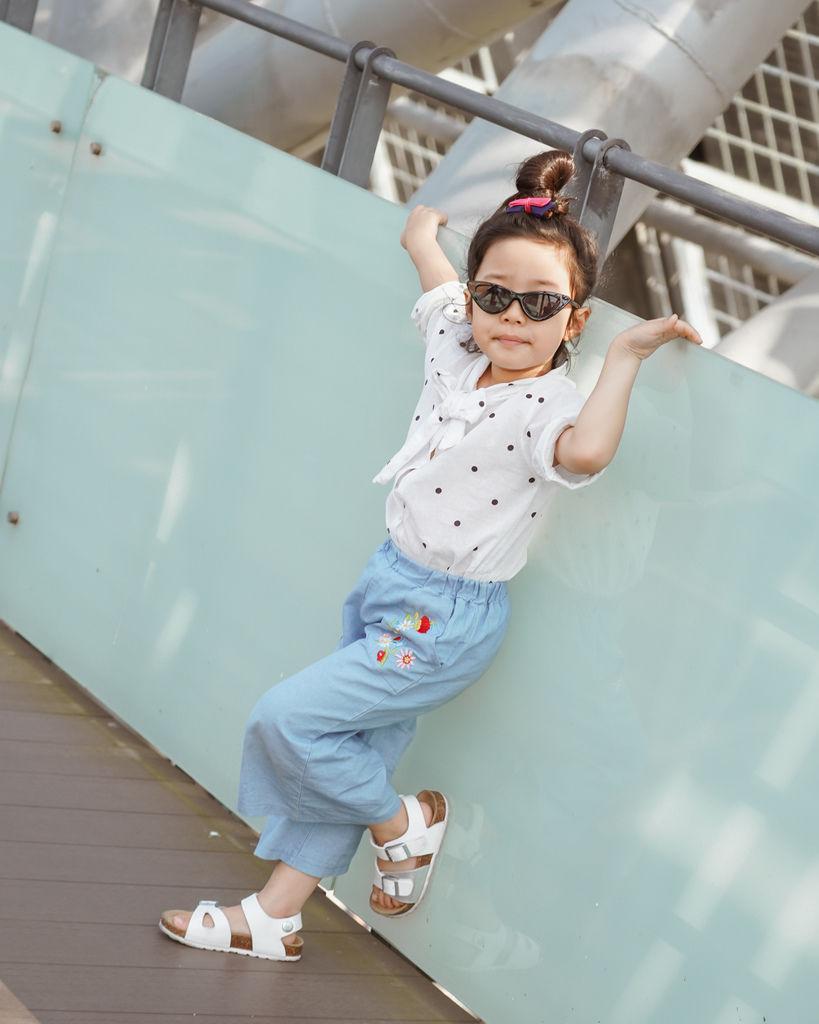 親子穿搭 FM時尚美鞋 兒童涼鞋 好穿舒適又時尚 親子涼鞋LOOKBOOK40.jpg