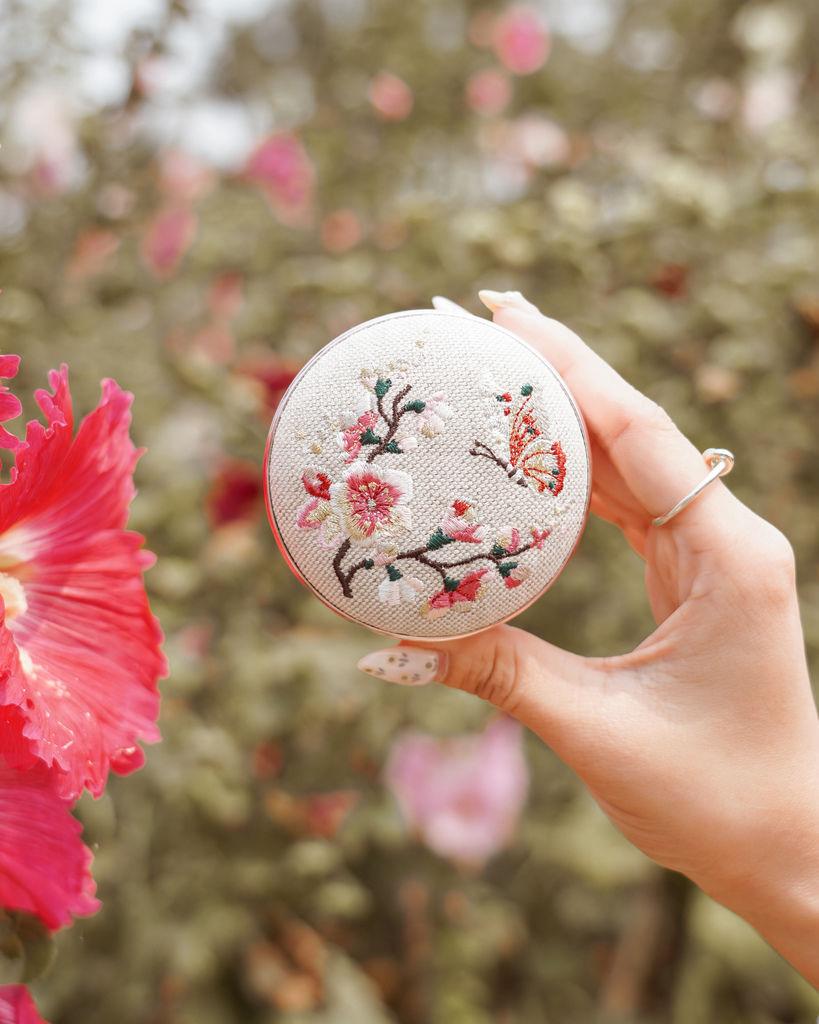 美妝購物|Qoo10購物平台韓國直送享優惠 Sulwhasoo 雪花秀 完美瓷肌氣墊粉霜(2020幸運花園限量版)25.jpg