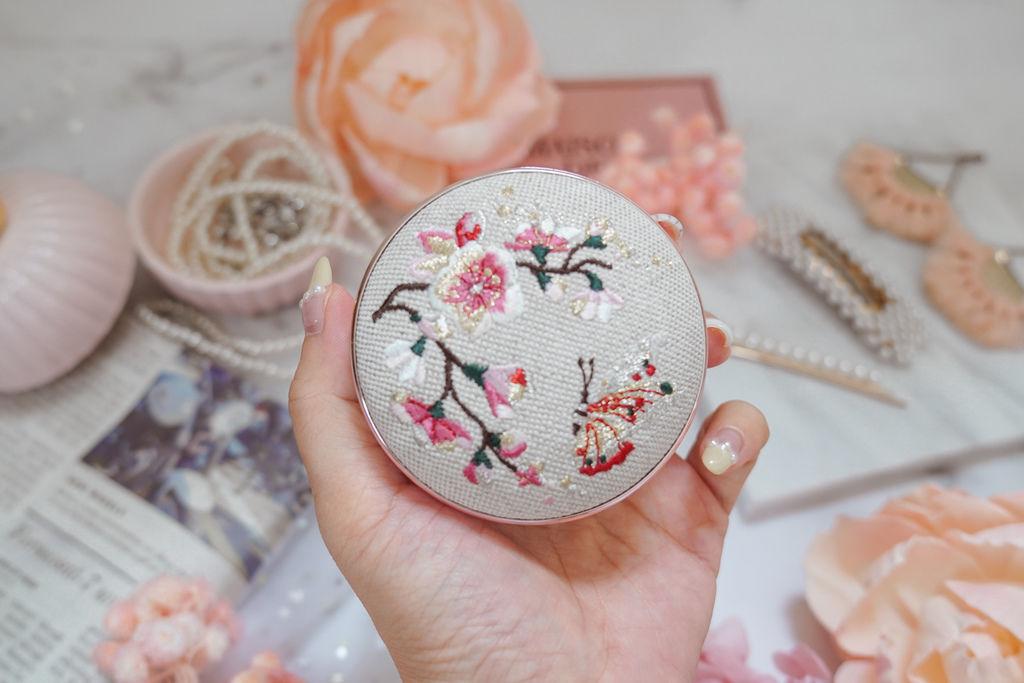 美妝購物|Qoo10購物平台韓國直送享優惠 Sulwhasoo 雪花秀 完美瓷肌氣墊粉霜(2020幸運花園限量版)30.jpg