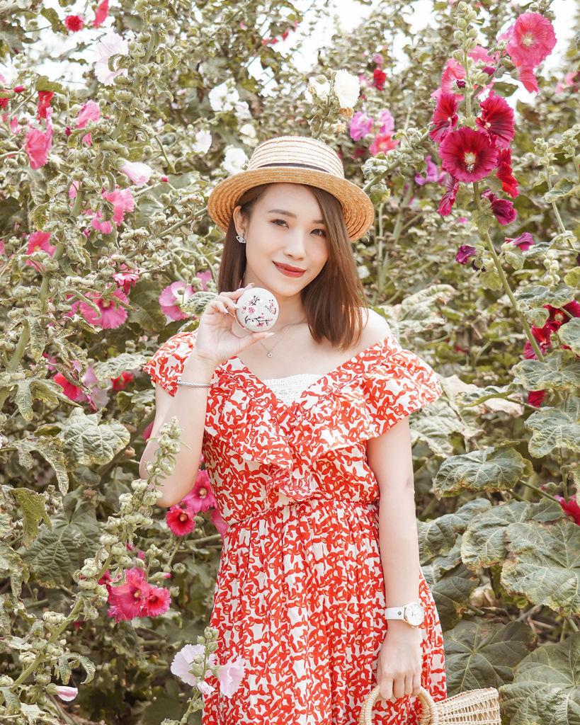 美妝購物|Qoo10購物平台韓國直送享優惠 Sulwhasoo 雪花秀 完美瓷肌氣墊粉霜(2020幸運花園限量版)26.jpg