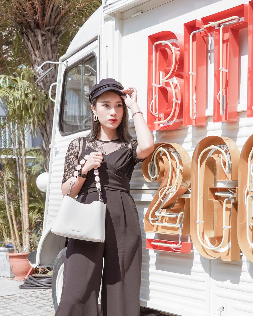 高雄美食 BITE 2 GO 義式快餐店 薄多義旗下外帶店 純白色餐車超吸睛9.jpg