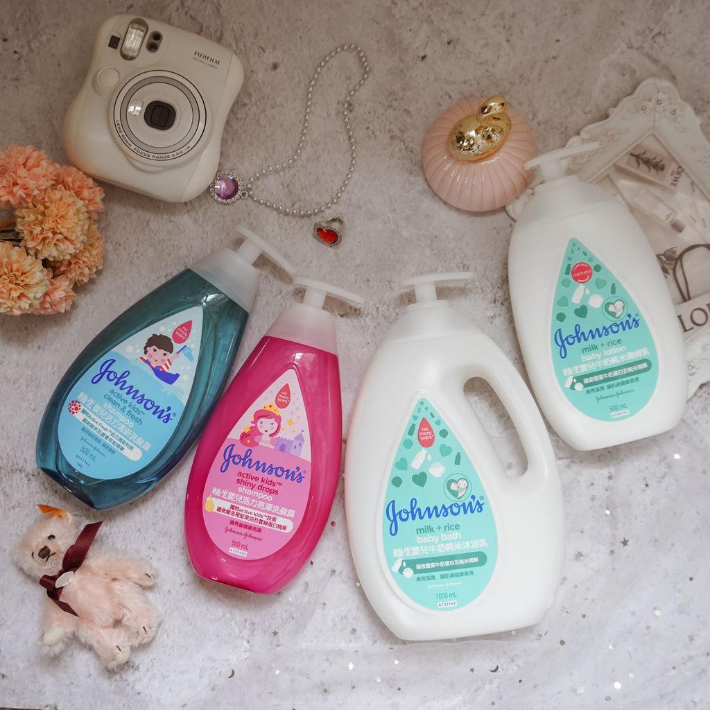 嬌生嬰兒沐浴系列 大寶貝的洗澡好朋友 公主和英雄一起進入嬌生奇幻王國吧!25A (2).JPG