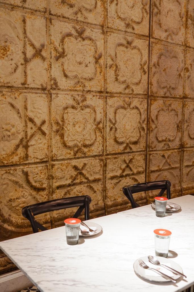 高雄泰式料理BoBo Rose Coffee 森林系絕美華麗風  慶生聚會餐廳 泰式奶茶 雞肉炸春捲 必點7.jpg