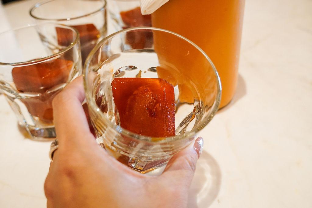高雄泰式料理BoBo Rose Coffee 森林系絕美華麗風  慶生聚會餐廳 泰式奶茶 雞肉炸春捲 必點12.jpg