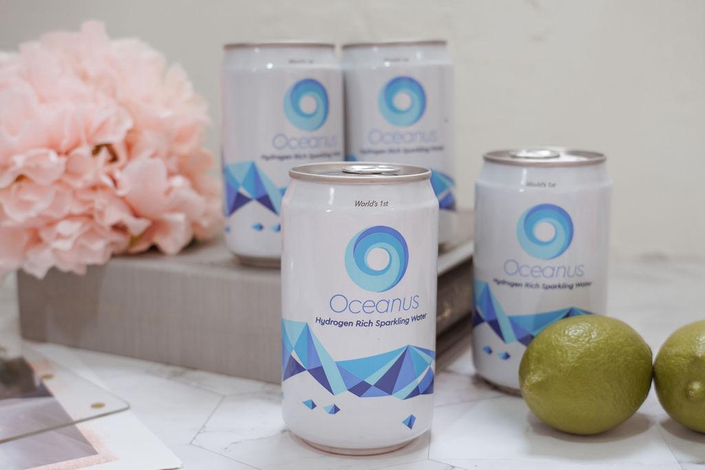 Oceanus歐心氣泡氫水 全球第一罐氫氣泡水 氣泡綿密超順口 野餐 運動 生活日常時尚新選擇1.jpg