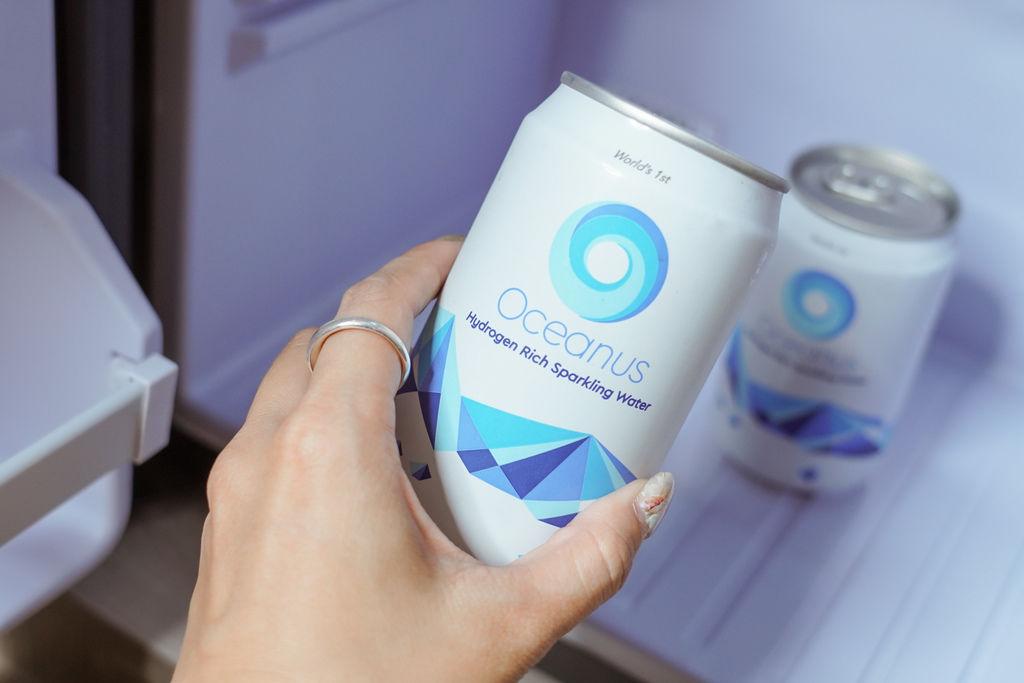 Oceanus歐心氣泡氫水 全球第一罐氫氣泡水 氣泡綿密超順口 野餐 運動 生活日常時尚新選擇2A.jpg