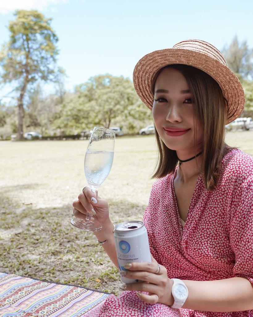 Oceanus歐心氣泡氫水 全球第一罐氫氣泡水 氣泡綿密超順口 野餐 運動 生活日常時尚新選擇13.jpg