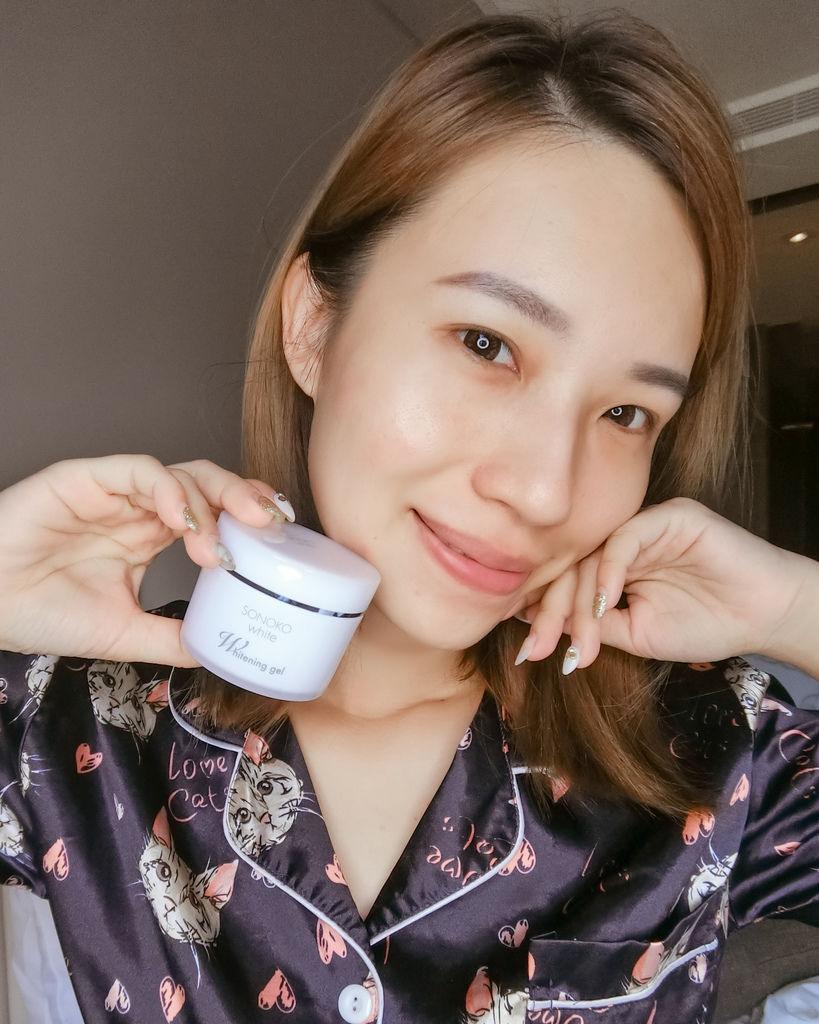 日本爆紅保養聖品Sonoko 鑽石美白霜 一瓶抵多瓶 時尚媽咪輕保養18.jpg