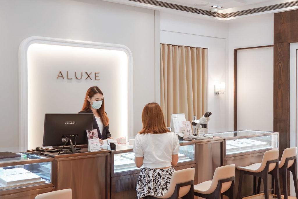 婚戒推薦|ALUXE亞立詩高雄博愛門市 品牌四大優勢為每一對新人傳遞幸福9.jpg
