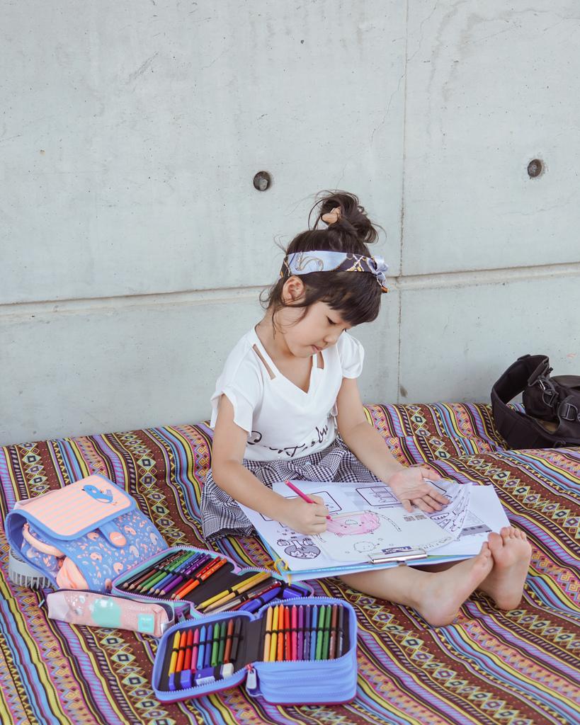 大人小孩都瘋狂的文具懶人包!MILAN隨行畫筆袋著走 Funmi#創樂宇宙 質感文具必入手40.JPG