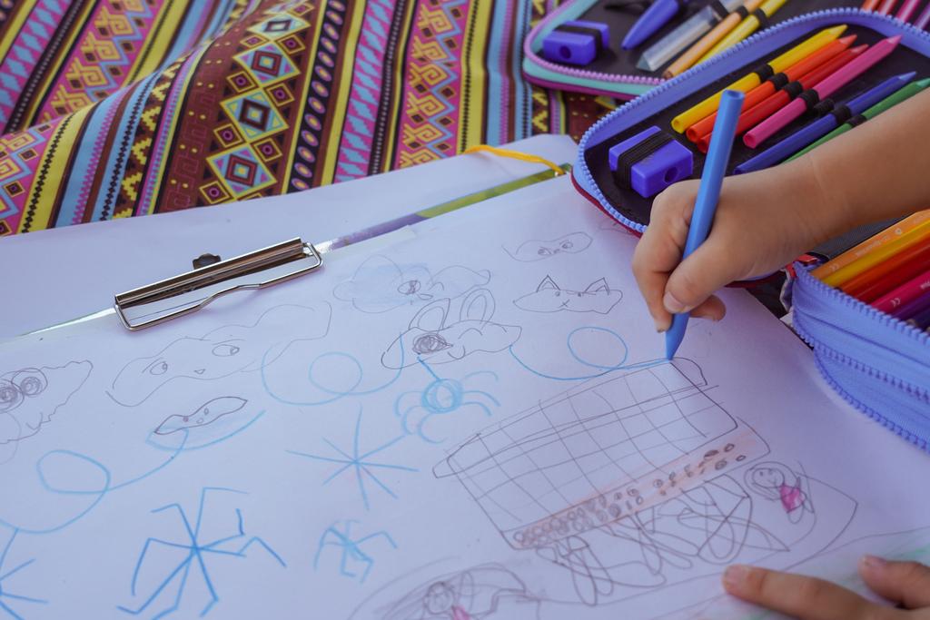 大人小孩都瘋狂的文具懶人包!MILAN隨行畫筆袋著走 Funmi#創樂宇宙 質感文具必入手51.JPG
