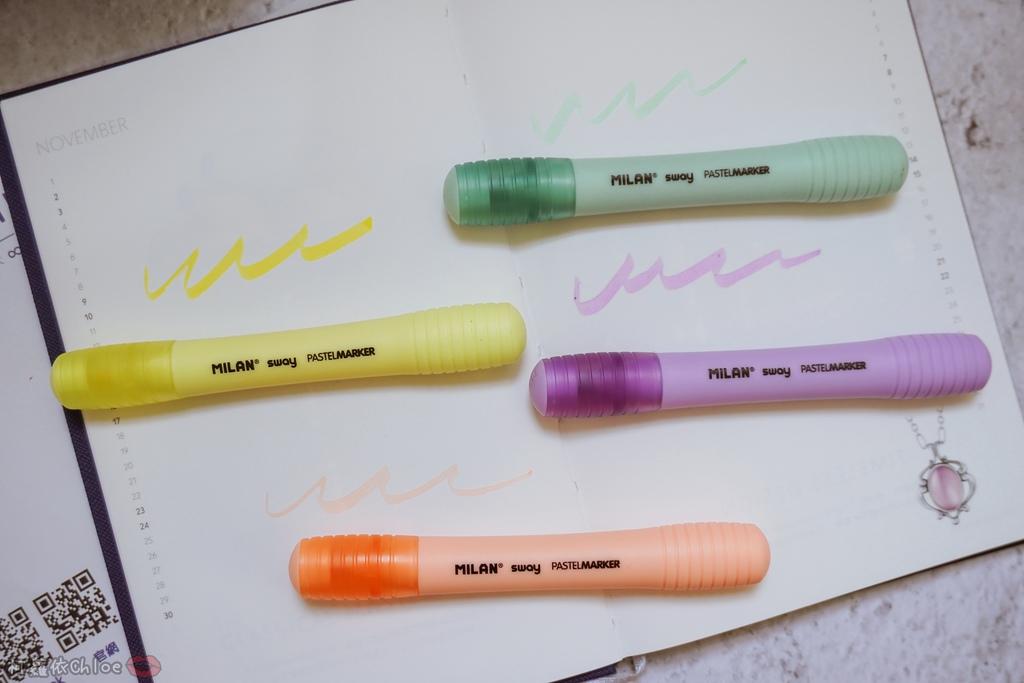 大人小孩都瘋狂的文具懶人包!MILAN隨行畫筆袋著走 Funmi#創樂宇宙 質感文具必入手59.JPG