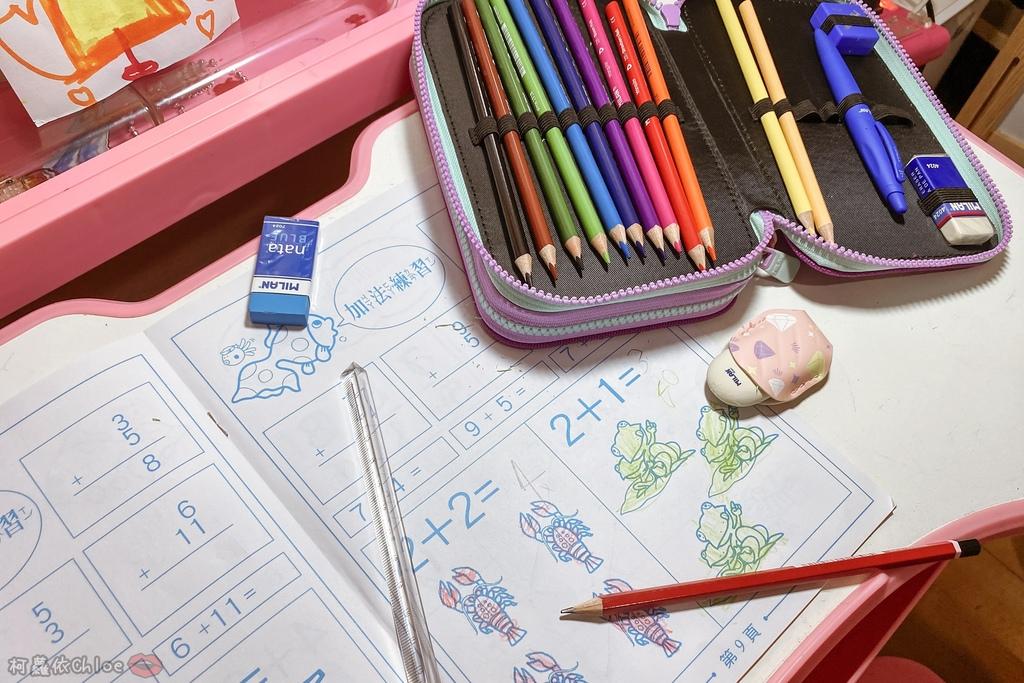 大人小孩都瘋狂的文具懶人包!MILAN隨行畫筆袋著走 Funmi#創樂宇宙 質感文具必入手66.JPG