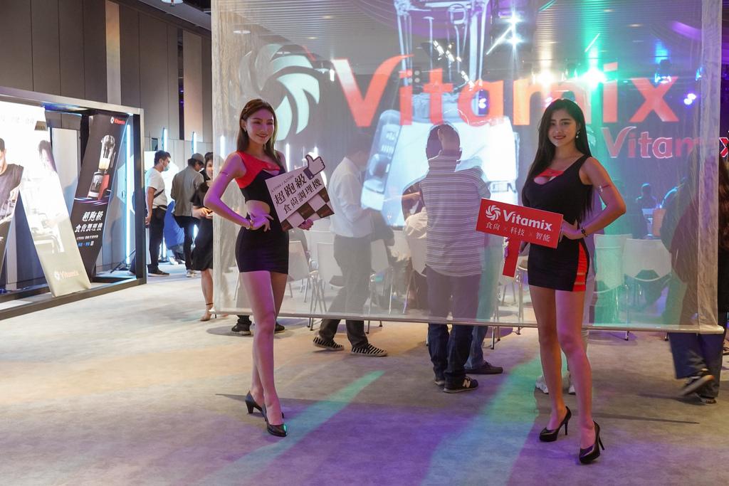 Vitamix 史上第一台超跑級調理機 廚房界的超跑 一鍵按下輕鬆完成食尚美味 Vitamix 領航者調理機 A3500i %26; A2500i 正式發表上市2.jpg