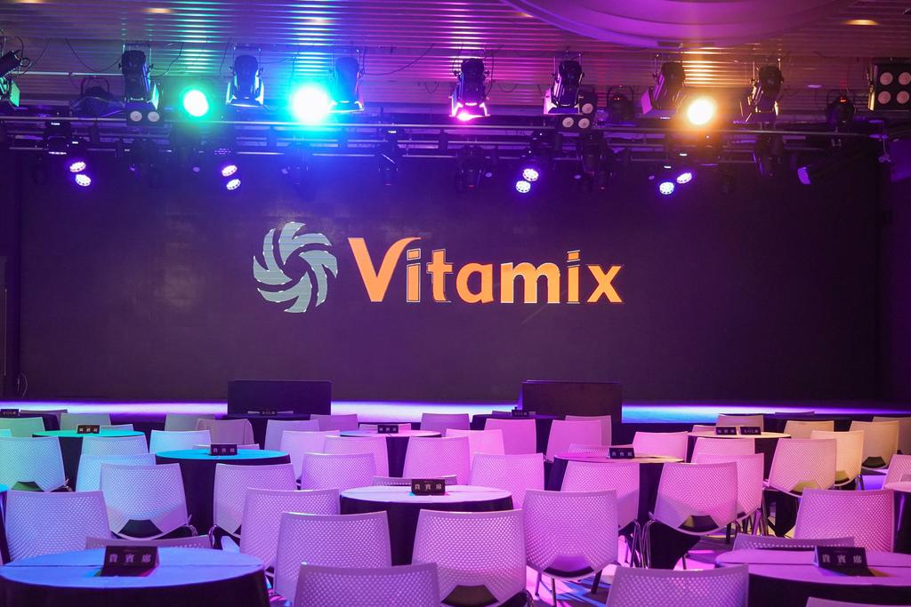 Vitamix 史上第一台超跑級調理機 廚房界的超跑 一鍵按下輕鬆完成食尚美味 Vitamix 領航者調理機 A3500i %26; A2500i 正式發表上市5.jpg