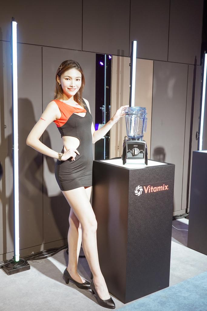 Vitamix 史上第一台超跑級調理機 廚房界的超跑 一鍵按下輕鬆完成食尚美味 Vitamix 領航者調理機 A3500i %26; A2500i 正式發表上市19.jpg