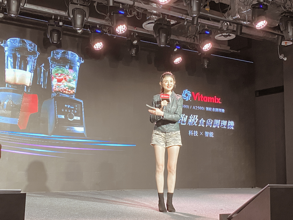 Vitamix 史上第一台超跑級調理機 廚房界的超跑 一鍵按下輕鬆完成食尚美味 Vitamix 領航者調理機 A3500i %26; A2500i 正式發表上市22.jpg