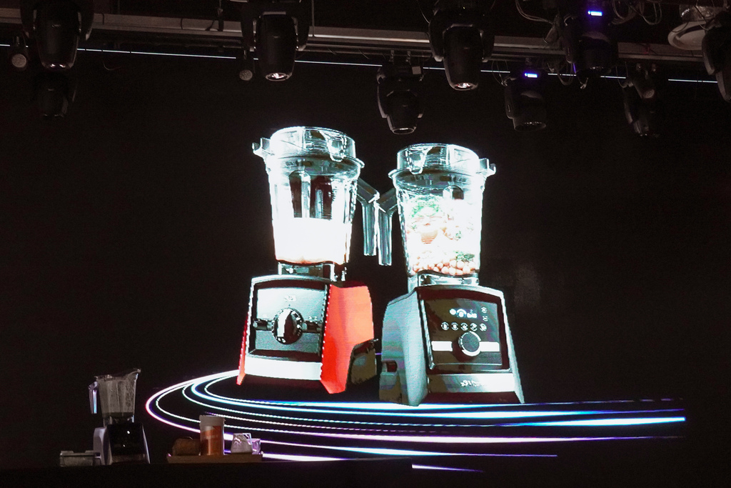 Vitamix 史上第一台超跑級調理機 廚房界的超跑 一鍵按下輕鬆完成食尚美味 Vitamix 領航者調理機 A3500i %26; A2500i 正式發表上市40.jpg