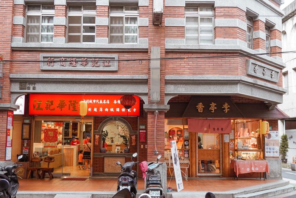 台北住宿 D.G. Hotel %26; Cafe 大稻埕迪化街上有咖啡廳的南法鄉村風旅店53.JPG
