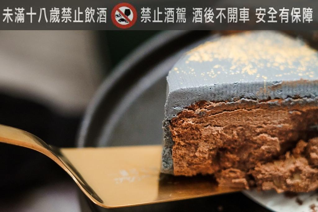 2020父親節蛋糕推薦 台南起士公爵 磐石威士忌乳酪蛋糕 爸氣十足又時尚9.jpg