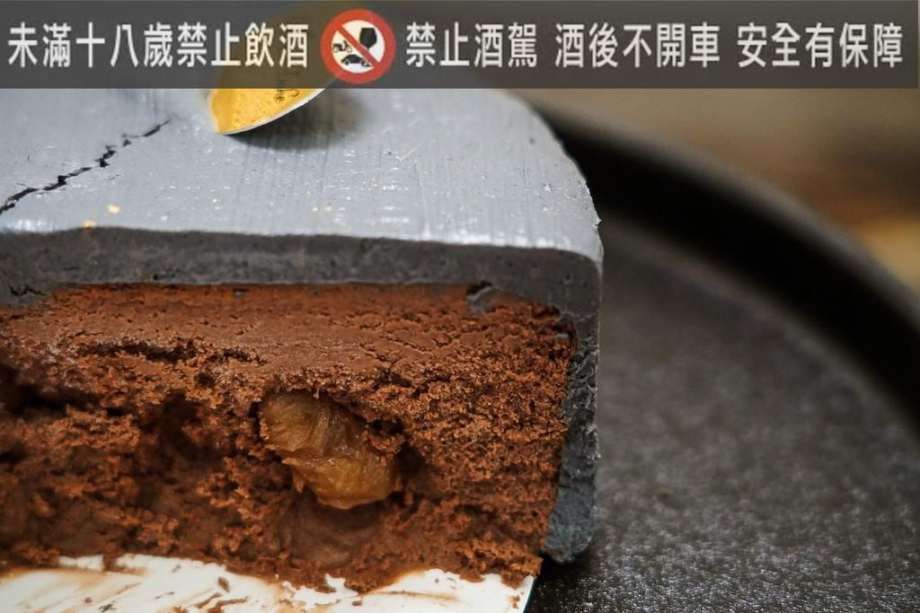 2020父親節蛋糕推薦 台南起士公爵 磐石威士忌乳酪蛋糕 爸氣十足又時尚11.jpg