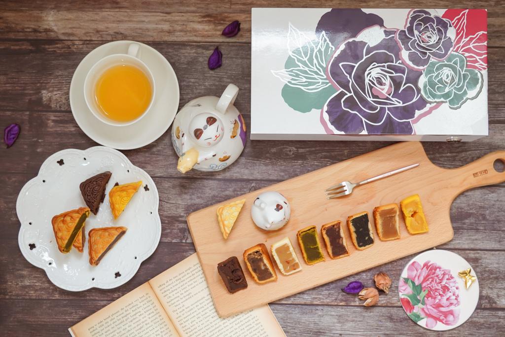 2020中秋月餅 漢來情月風雅禮盒 八款經典口味一次滿足 五星級飯店月餅首選36.jpg