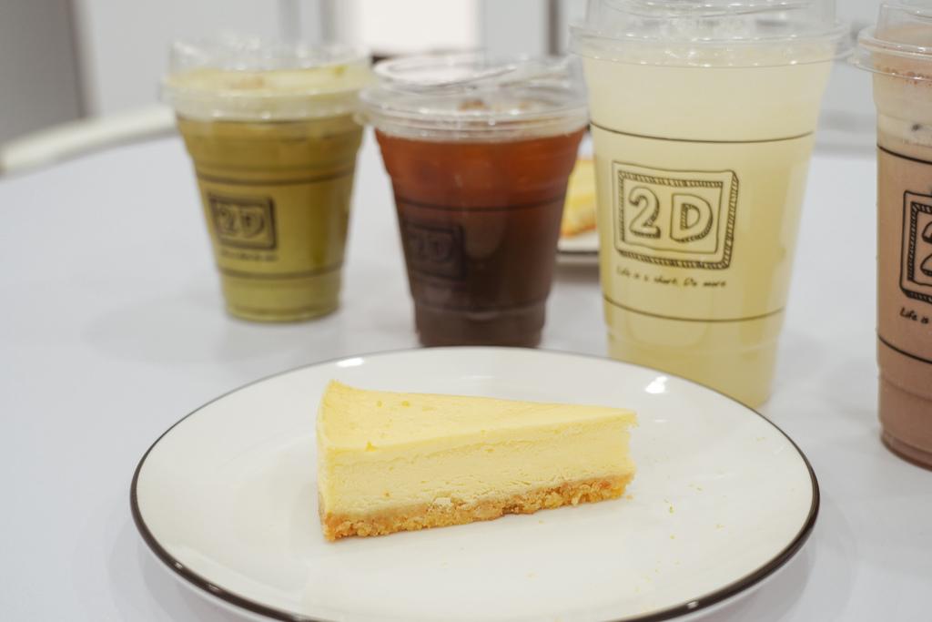 高雄2D Cafe 走進黑白漫畫裡 甜點咖啡美照拍不停 進瑞豐夜市 巨蛋站2號出口28.jpg