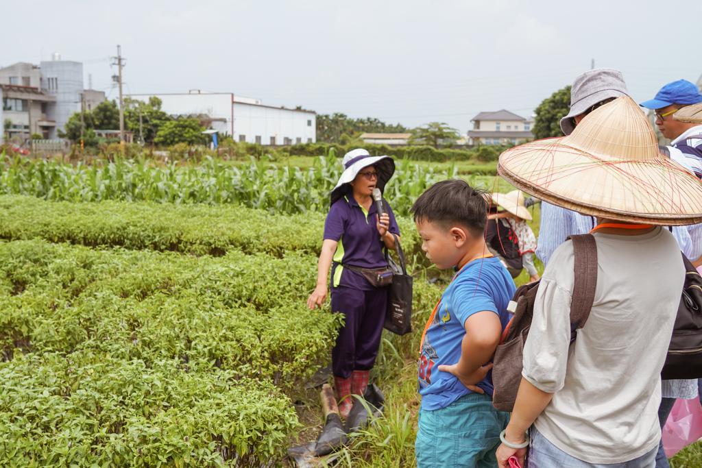 屏東萬丹 竹林有機農場 親子半日遊推薦 親子椿康節農村體驗13.jpg