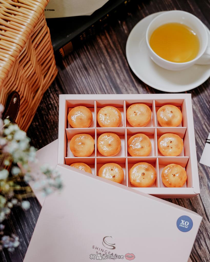 桃園甜點 杏芳食品 大溪70年老店 乳酪球必吃 新包裝12入乳酪球禮盒 送禮超體面15.jpg