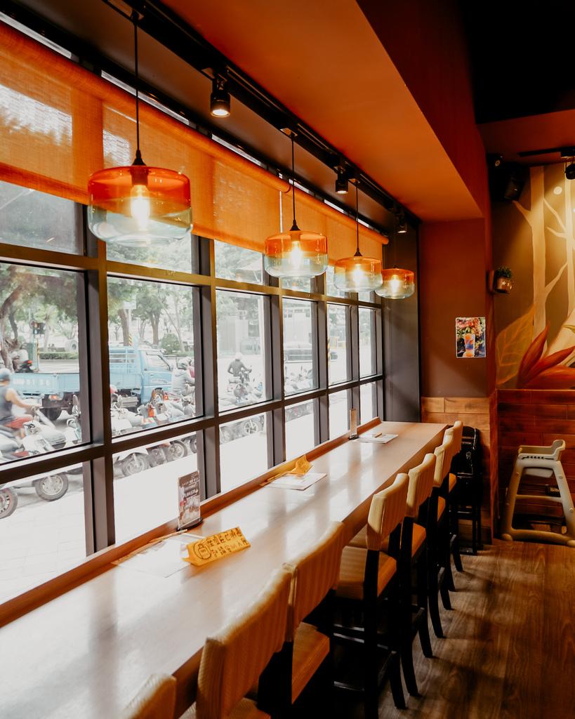 高雄早午餐推薦 多一點咖啡館-文化館 異國料理多樣化餐點 分量充足 聚餐好去處6.jpg