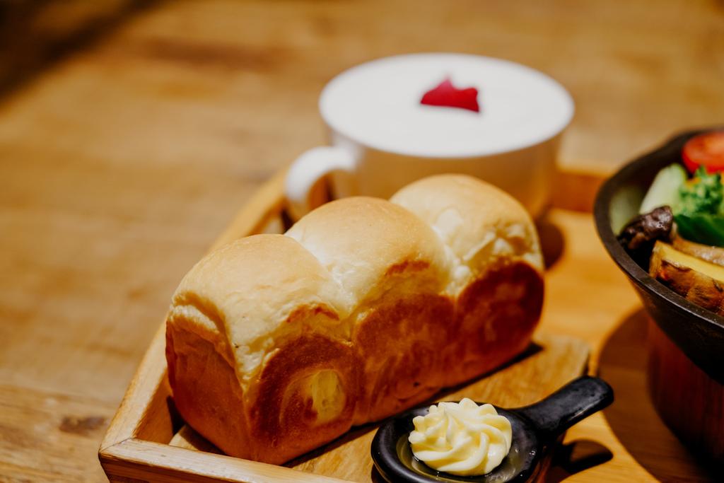 高雄早午餐推薦 多一點咖啡館-文化館 異國料理多樣化餐點 分量充足 聚餐好去處33.jpg