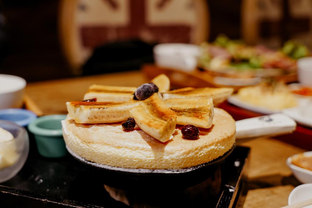 高雄早午餐推薦 多一點咖啡館-文化館 異國料理多樣化餐點 分量充足 聚餐好去處40.jpg