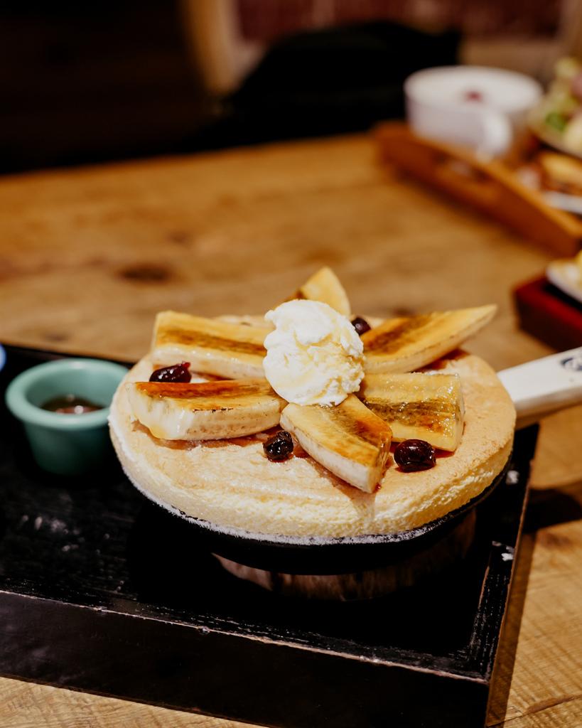高雄早午餐推薦 多一點咖啡館-文化館 異國料理多樣化餐點 分量充足 聚餐好去處41.jpg