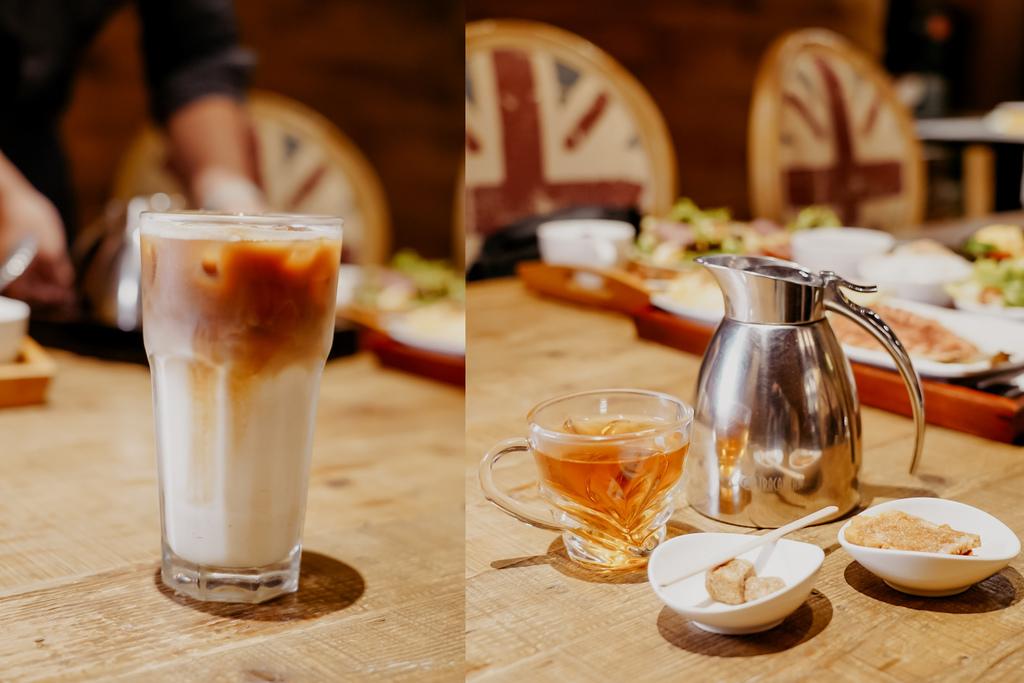 高雄早午餐推薦 多一點咖啡館-文化館 異國料理多樣化餐點 分量充足 聚餐好去處45.jpg