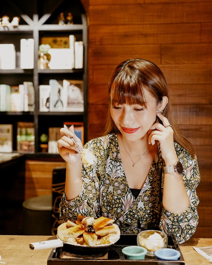 高雄早午餐推薦 多一點咖啡館-文化館 異國料理多樣化餐點 分量充足 聚餐好去處43.jpg
