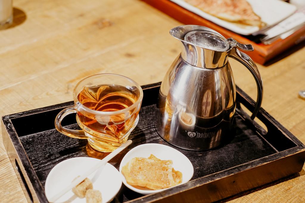 高雄早午餐推薦 多一點咖啡館-文化館 異國料理多樣化餐點 分量充足 聚餐好去處46.jpg