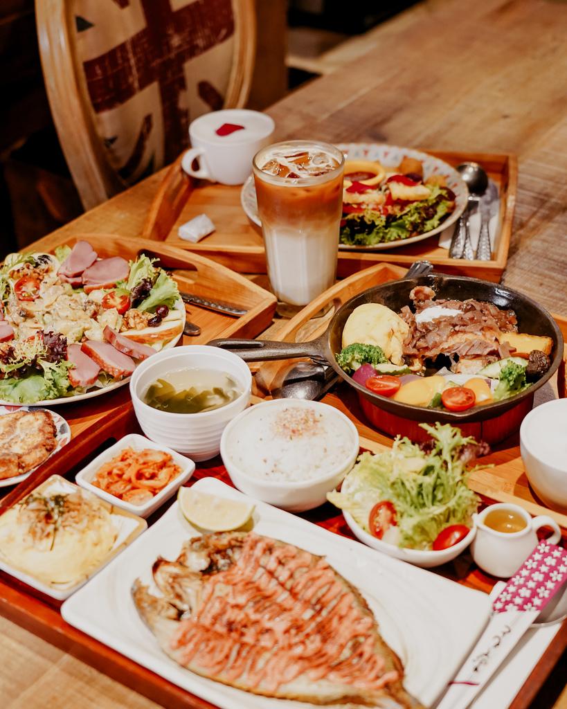 高雄早午餐推薦 多一點咖啡館-文化館 異國料理多樣化餐點 分量充足 聚餐好去處52.jpg