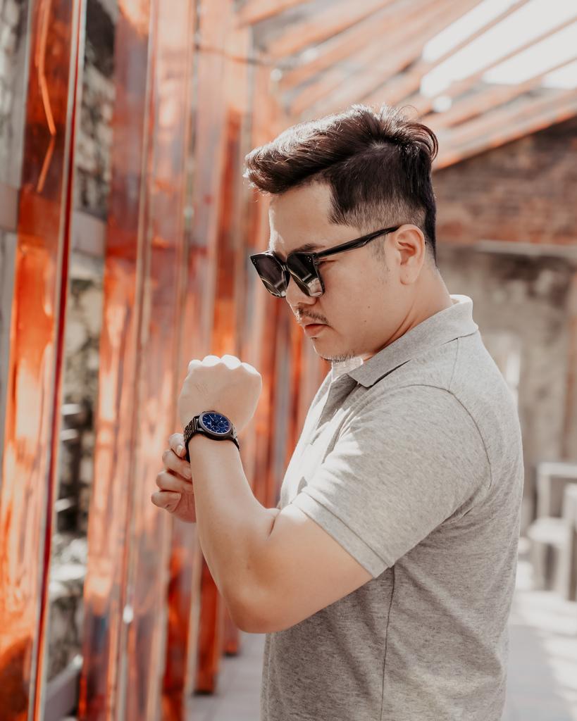 上班族男錶推薦 New York Incredibles三眼錶不鏽鋼黑錶帶 質感好搭又好看13.jpg