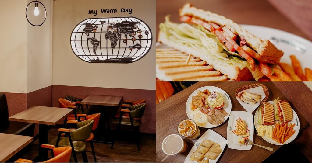 麥味登 屏東東港中山店 享受平價美味的早午餐 今天吃什麼APP.jpg