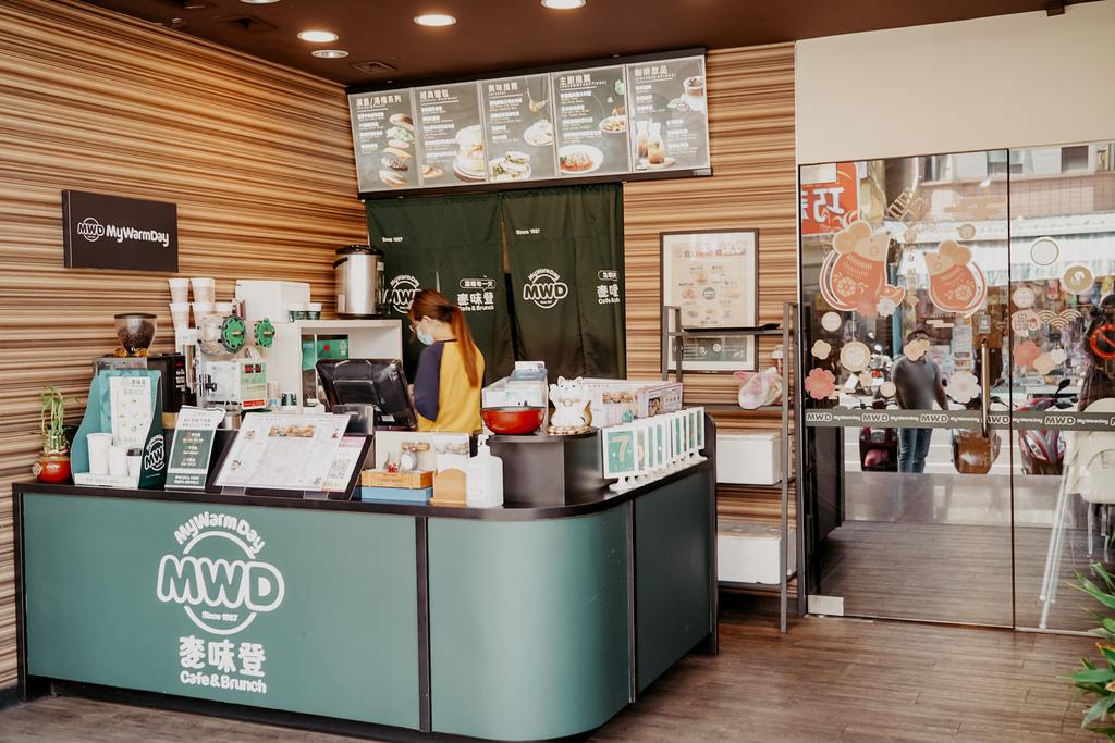 麥味登 屏東東港中山店 享受平價美味的早午餐 今天吃什麼APP2.jpg