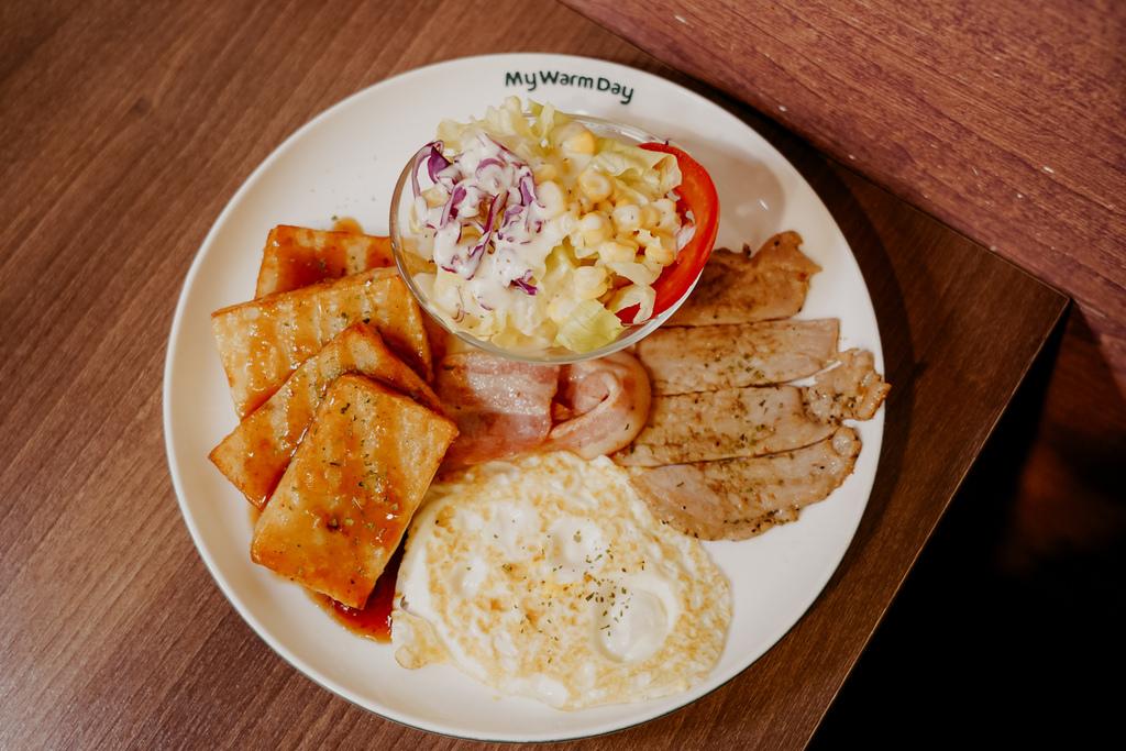 麥味登 屏東東港中山店 享受平價美味的早午餐 今天吃什麼APP13A.jpg