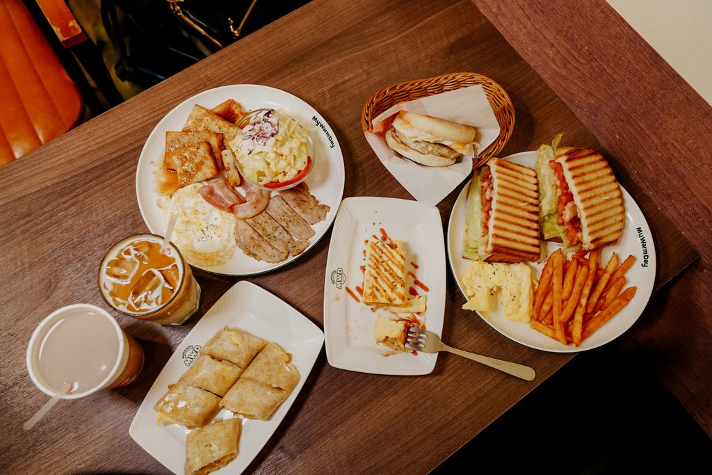 麥味登 屏東東港中山店 享受平價美味的早午餐 今天吃什麼APP13.jpg