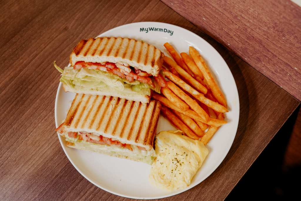 麥味登 屏東東港中山店 享受平價美味的早午餐 今天吃什麼APP20.jpg