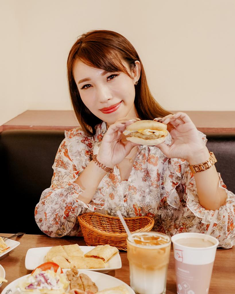 麥味登 屏東東港中山店 享受平價美味的早午餐 今天吃什麼APP19.JPG