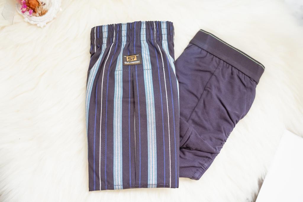 三花棉業SunFlower 全家人舒適的貼身衣物穿搭分享 內褲 保暖機能衣 無痕襪 隱形襪3.JPG